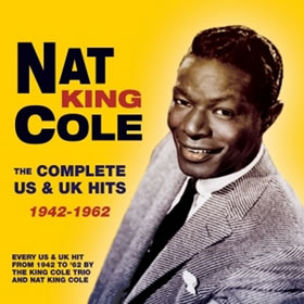 2016 The Complete US & UK Hits 1942-62