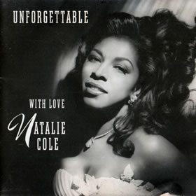 1991 Unforgettable – With Love