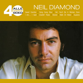 2013 Alle 40 Goed Neil Diamond