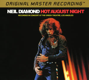 1972 Hot August Night