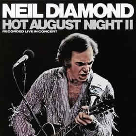 1987 Hot August Night II