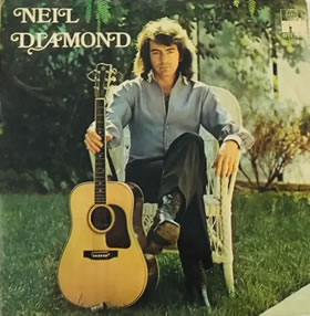 1973 Neil Diamond