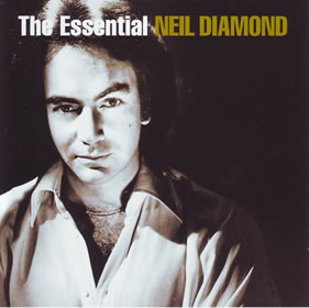 2001 The Essential Neil Diamond