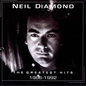1992 The Greatest Hits 1966-1992