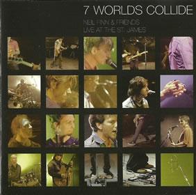 2001 7 Worlds Collide