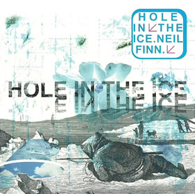 2001 Hole In The Ice – CDS