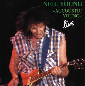 1992 Accoustic Young Live
