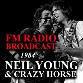 2019 FM Radio Broadcast 1984