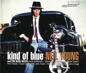 1989 & The Blue Notes – Kind Of Blue