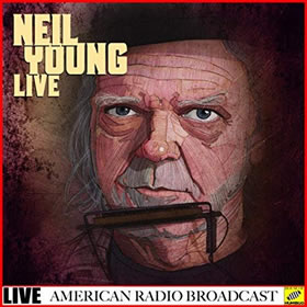 2019 Neil Young – Live
