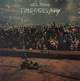 1973 Time Fades Away