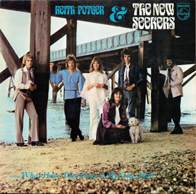 1970 Keith Potger & The New Seekers