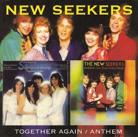 2009 Together Again / Anthem