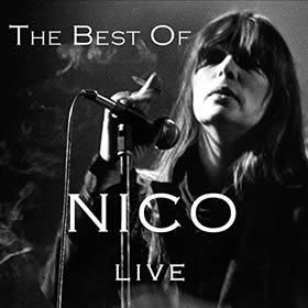 2014 The Best of Nico