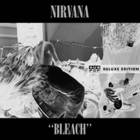1989 Bleach – Deluxe Edition