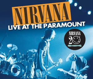 1991 Live At The Paramount – 20th Anniversary Edition