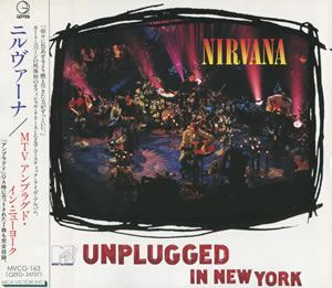 1994 MTV Unplugged In New York