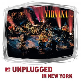 1994 MTV Unplugged In New York – 25th Anniversary Live