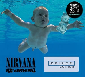 1991 Nevermind – 20th Anniversary Edition
