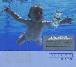 1991 Nevermind – Deluxe Edition