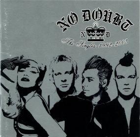 2003 The Singles 1992-2003
