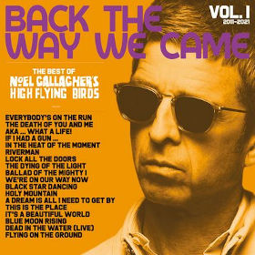 2021 Back The Way We Came: Vol. 1 (2011-2021)