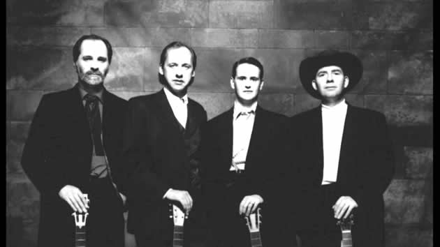 Notting Hillbillies - The