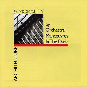 1981 Architecture & Morality