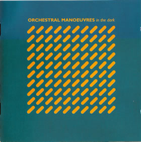 1980 Orchestral Manoeuvres In The Dark