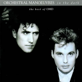 1988 The Best Of OMD