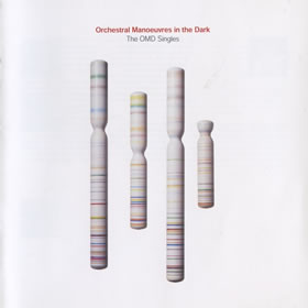 1998 The OMD Singles