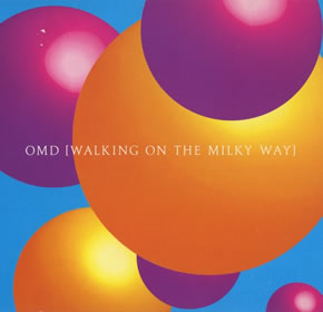 1996 Walking on the Milky Way – CDS