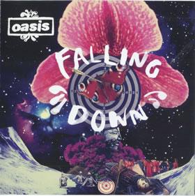 2009 Falling Down – CDM