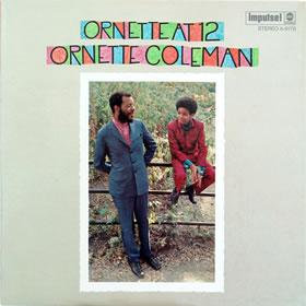1976 Ornette at 12