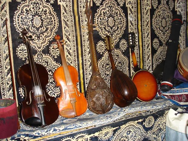 Orquesta Andalusi de Tanger