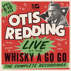 2016 Live At the Whisky a Go Go The Complete Recordings