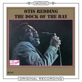 1968 The Dock Of The Bay