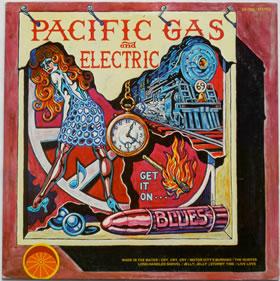 1968 Get It On… Blues