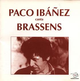 1979 Canta A Brassens
