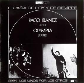 1969 En el Olympia