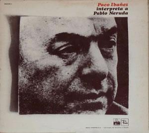 1977 Interpreta A Pablo Neruda / Cuarteto Cedrón Interpreta A Raul Gonzalez Tuñón