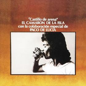 1977 & Camarón de la Isla – Castillo De Arena