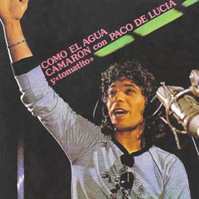 1981 & Camarón de la Isla – Como El Agua
