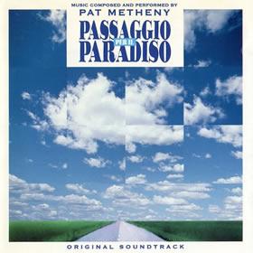 1996 Passaggio Per Il Paradiso