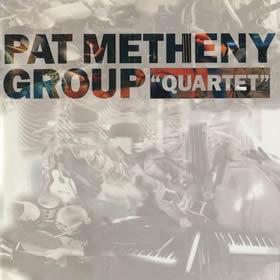 1996 Quartet
