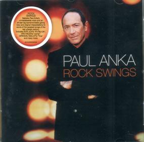 2005 Rock Swings