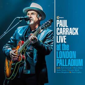 2015 Live at the London Palladium