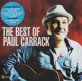 2014 The Best Of Paul Carrack