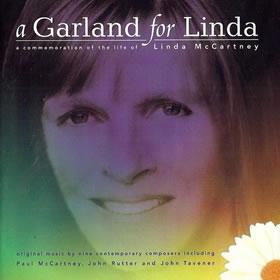 2000 The Joyful Company Of Singers – A Garland For Linda