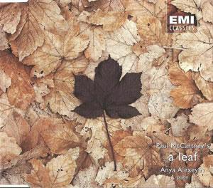 1995 A Leaf – CDM